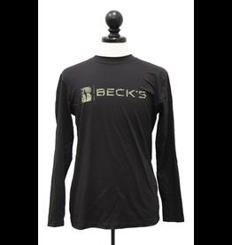 Zorrel Zorrel Dri-Balance Wicking Long Sleeve T-Shirt