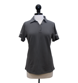 Under Armour Ladies Under Armour Corp Polo