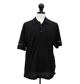 Nike 01494 Nike Dri-Fit Mini Texture Polo