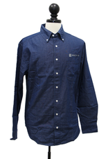 Vantage Hudson Denim Shirt L/S