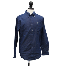 Vantage Hudson Denim Shirt L/S