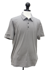 Cutter and Buck Division Stripe Polo