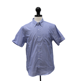 Port Authority Port Authority S/S Cross Hatch Easy Care Shirt
