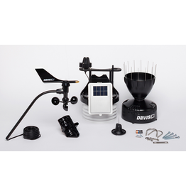 Davis Davis Vantage Pro2 Weather Station