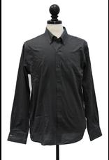 Cutter and Buck 01366 Tailored Fit Shirt Nailshead - Cuff Logo