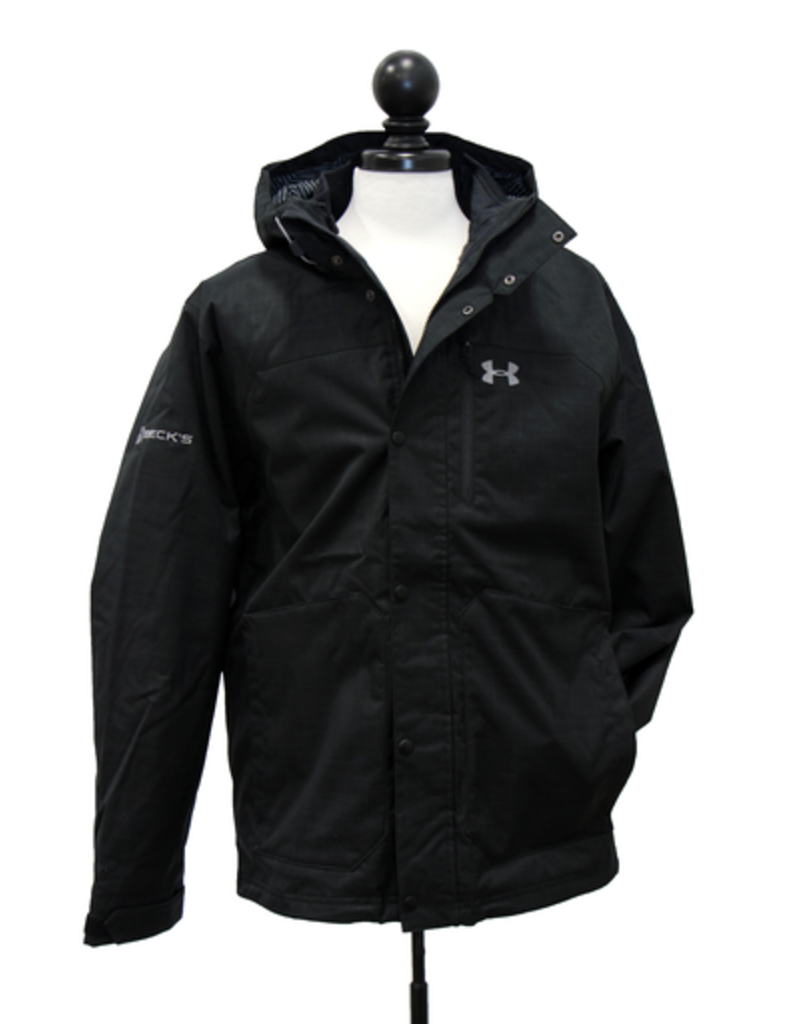 Under Armour 01341 Under Armour 3-in-1 Jacket