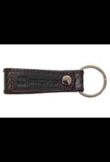 01312 Carbon Fiber Keychain
