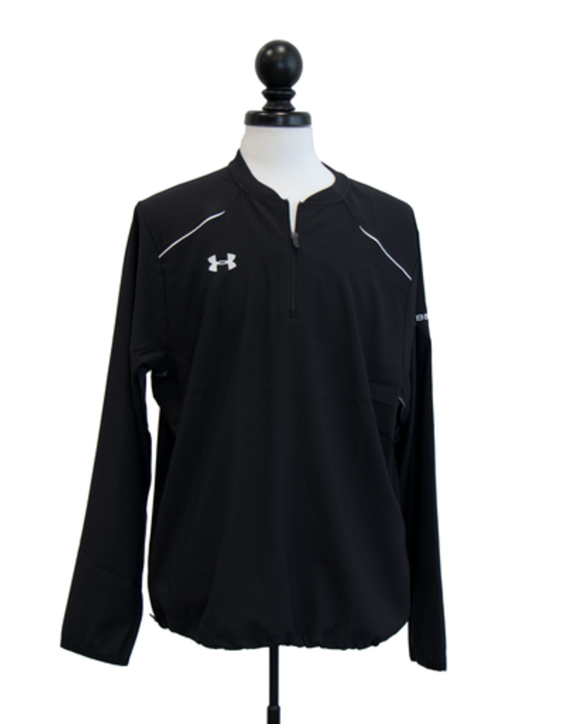 Under Armour Under Armour Men's Ultimate Long Sleeve Windshirt