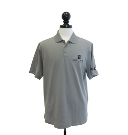 Under Armour 01187 Men's Under Armour Solid Polo