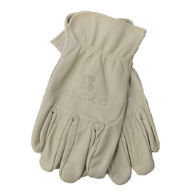 ASI Pigskin Leather Gloves