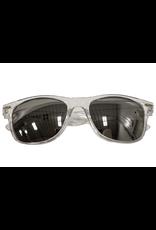 "N/A Mirrored Lens ""Why I Farm"" Sunglasses"