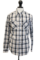 Weatherproof Vintage Plaid L/S shirt
