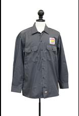 Dickies Dickies Long Sleeve Workshirt