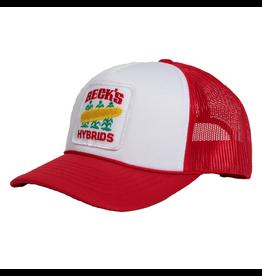 Richardson Foamie Trucker Snapback Patch Hat