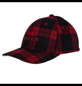 FlexFit Flexfit Tartan Plaid Structured Hat