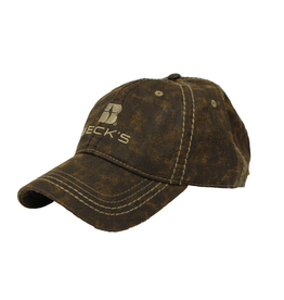 Richardson Waxed Cotton water repellent Hat