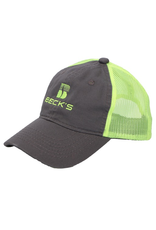 Outdoor Cap Co. 00739 Youth Mesh Hat