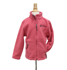 Harriton 00727 Youth Full Zip Fleece Jacket