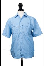 Dri Duck 00722 Dri-Duck S/S  Catch Shirt