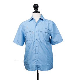Dri Duck 00722 Dri-Duck S/S  Catch Shirt