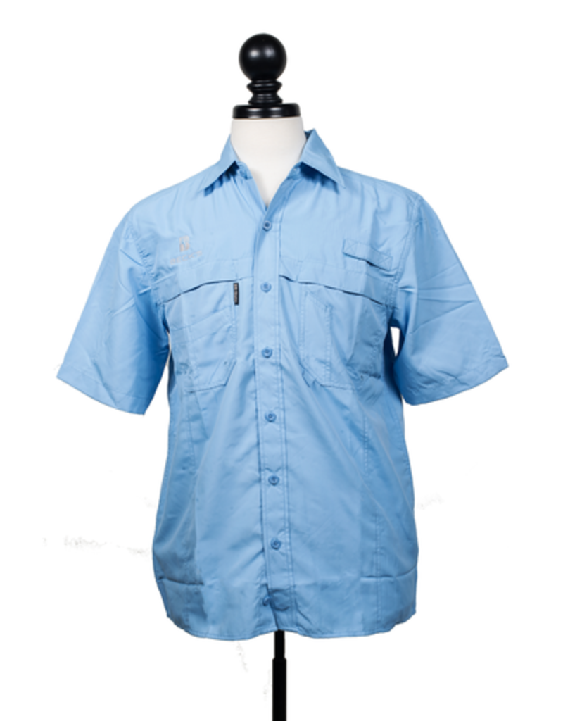 Dri Duck Men's Dri-Duck Catch S/S Shirt