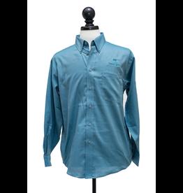 Redhouse Men's L/S Nailhead Buttondown Shirt