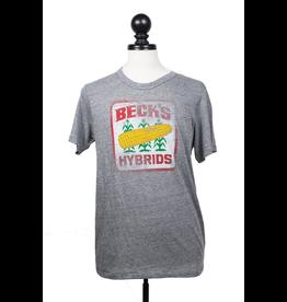 Alternative Vintage Beck's Logo Tee