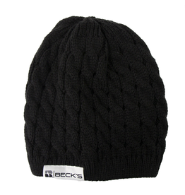 Richardson Cable Knit Hat