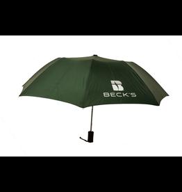 "Sheridan 00810 Auto Open 42"" Umbrella - hunter green"