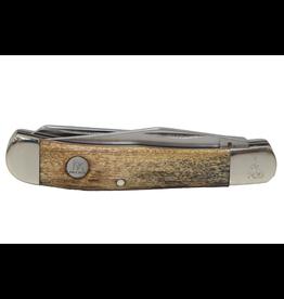 N/A 01607 Beck's Barn Door Series Collector Knife