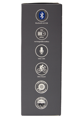 Boom Pods 01899 Boom Pods wireless, waterproof, shockproof, Blue-tooth speaker