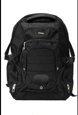 Bugatti Bugatti Backpack w/Logo -Black