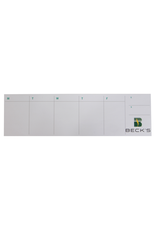 ASI Calendar Sticky Notepad