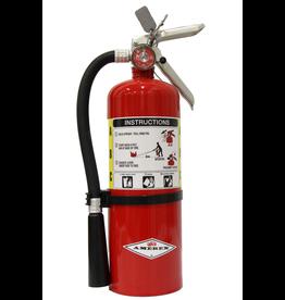 Cicero fire dept. Fire Extinguisher