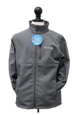 Columbia 01966 Columbia Men's Ascender Softshell Jacket