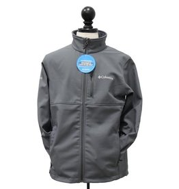 Columbia Columbia Men's Ascender Softshell Jacket