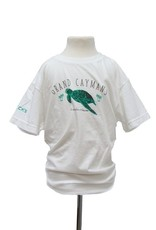 Comfort Colors Grand Cayman Youth Tee
