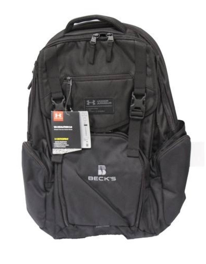 Under Armour UnderArmour Unisex Corporate Coalition Backpack