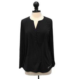 Ladies Port Authority Concept Henley Tunic
