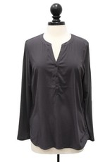Ladies Port Authority Concept Henley Tunic