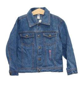 Monag Youth Denim Jacket