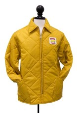 01538 Heritage Collection Gold Quilted Jacket