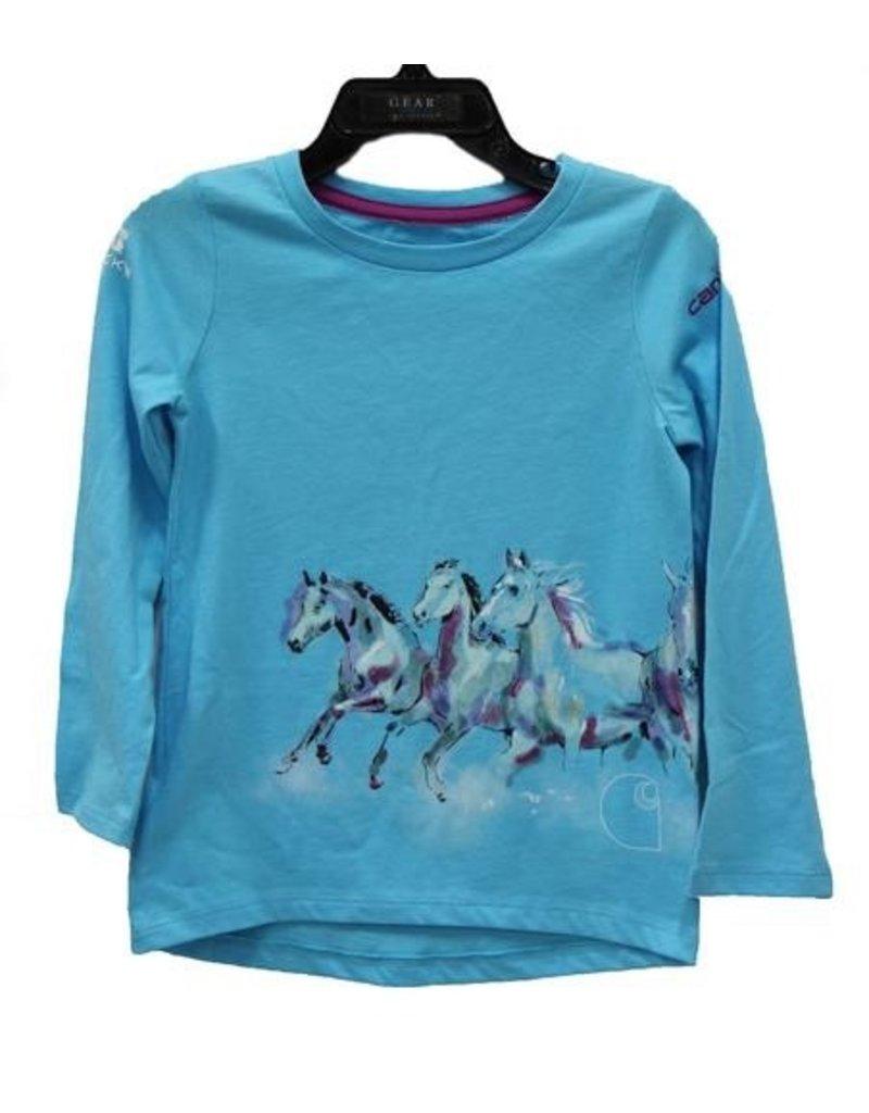 Carhartt Carhartt Horse Shirt