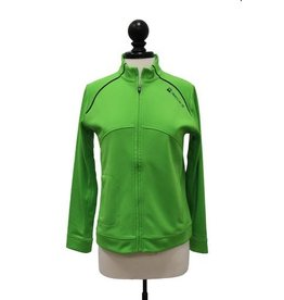 Cutter and Buck Ladies DryTec Edge Full Zip