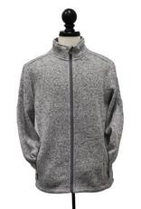 Vantage 01990 Men's Vantage Summit Sweater Fleece Jacket