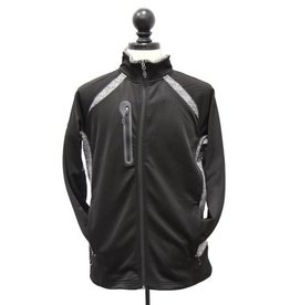 Fossa Synapse Mens Jacket, Black