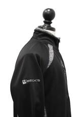 Fossa Synapse Mens Jacket, Black