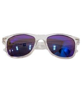 "halo Mirrored Lense ""Farmers at Heart"" Sunglasses"