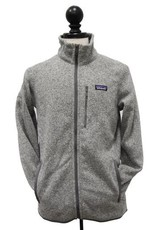 """Patagonia 02086 Patagonia Men's """"Better Sweater"""" Full Zip"""
