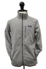 """Patagonia Patagonia Men's """"Better Sweater"""" Full Zip"""